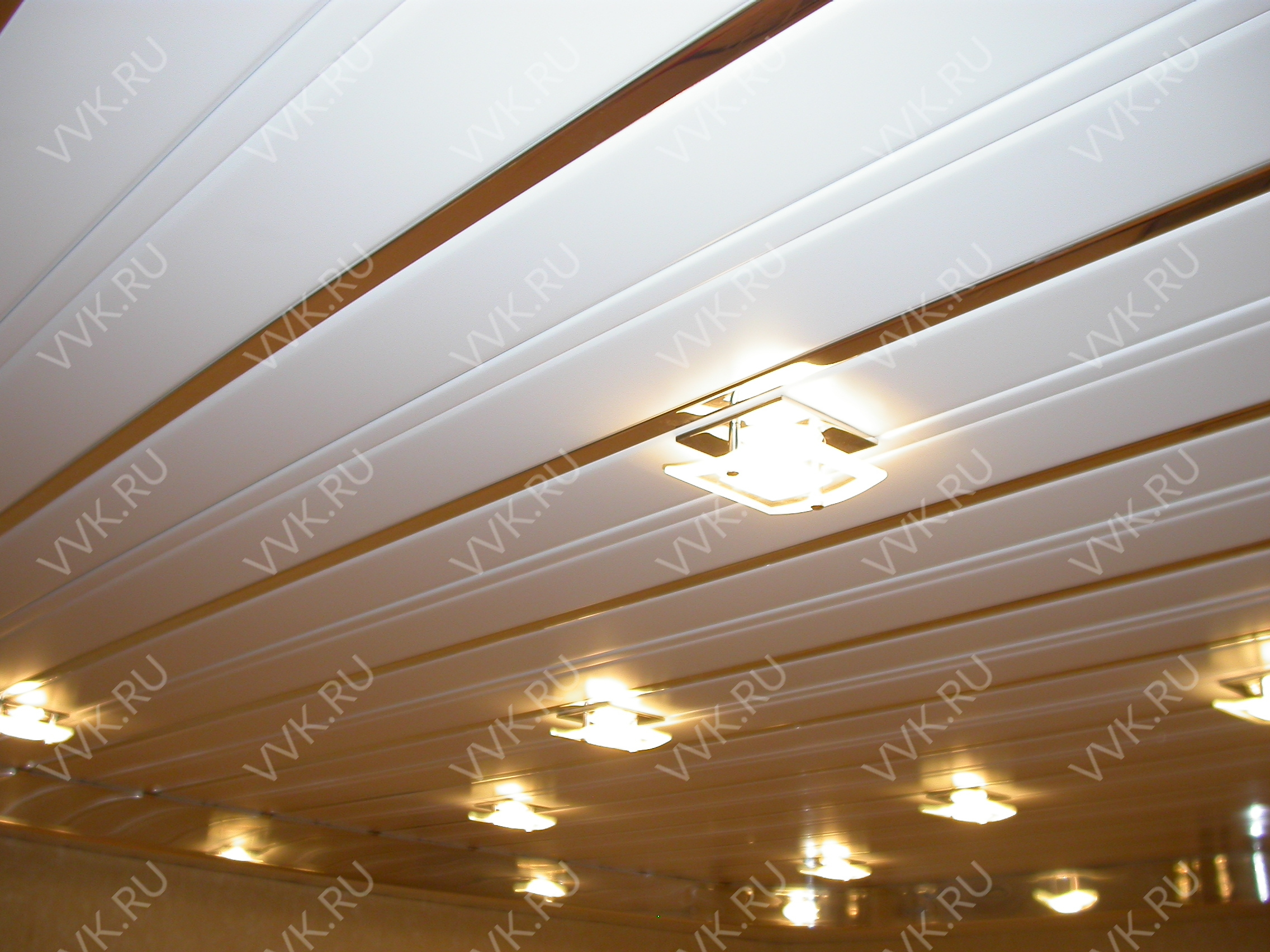 Потолки бард